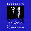 Balconies (Jorgen Odegard Remix)/Paper Route