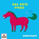 Das rote Pferd (Disco-Version)/Lena, Felix & die Kita-Kids