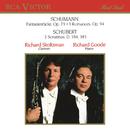 Stoltzman Plays Schumann & Schubert/Richard Stoltzman