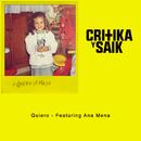 Quiero feat.Ana Mena/Critika y Saik