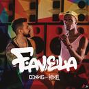 Favela feat.Mc Kekel/Dennis DJ