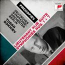 Prokofiev: Lieutenant Kijé Suite & Symphonies Nos. 1 & 7/Tugan Sokhiev