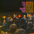 Peace, O Lord/The Statesmen Quartet with Hovie Lister