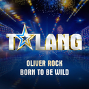 Born to Be Wild (Talang 2017)/Oliver Rytting
