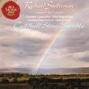Finzi: Bagatelles, Op. 23 & Clarinet Concerto in C-Minor, Op. 31 & Ashmore: Four Seasons/Richard Stoltzman