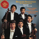 Mozart: Clarinet Concerto in A Major, K. 622 & Clarinet Quintet in A Major, K. 581/Richard Stoltzman