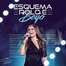 Esquema Rolo e Beijo (Me Amar Direito) (Ao Vivo)/Solange Almeida