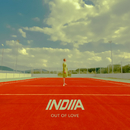Out of Love feat.Whitney Phillips/INDIIA
