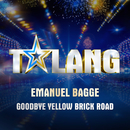 Goodbye Yellow Brick Road (Talang 2017)/Emanuel Bagge