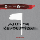Where's the Revolution (Remixes)/Depeche Mode