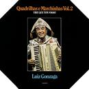 Quadrinhas e Marchinhas Vol. 2 - Vire que tem Forró/Luiz Gonzaga