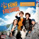 01/Das Original-Hörspiel zum Kinofilm/Fünf Freunde