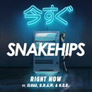 Right Now feat.ELHAE,D.R.A.M.,H.E.R./Snakehips