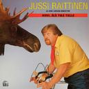 Hirvi, älä tule päälle/Jussi Raittinen