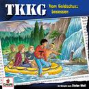 201/Vom Goldschatz besessen/TKKG