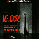 "Music from ""Mr. Lucky""/Henry Mancini & His Orchestra"