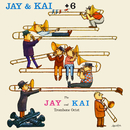 Jay & Kai + 6: The Jay And Kai Trombone Octet/J.J. Johnson & Kai Winding