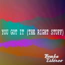 You Got It (The Right Stuff)/Bomba Estéreo