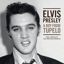 A Boy From Tupelo: The Complete 1953-1955 Recordings/エルヴィス・プレスリー