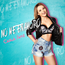 No Me Enamoro/Carla Sanz