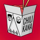 Chilikana feat.NCO/Musta Hanhi