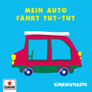 Mein Auto fährt tut-tut/Lena, Felix & die Kita-Kids