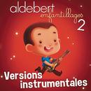 Enfantillages 2 (versions instrumentales)/Karaoke Allstars