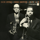 Jazz Lab/Don Byrd and Gigi Gryce