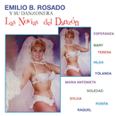 Las Novias del Danzón/Emilio B. Rosado y Su Danzonera