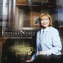 Con el Sentimiento de un Grande/Estela Núñez