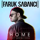 Home/Faruk Sabanci with Sabrina Signs