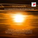 Telemann: Reformations-Oratorium 1755/Reinhard Goebel