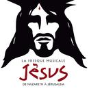 La fresque musicale Jésus, de Nazareth à Jérusalem/Jésus, de Nazareth à Jérusalem