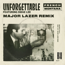 Unforgettable (Major Lazer Remix) feat.Swae Lee/French Montana
