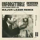 Unforgettable (Major Lazer Remix) feat.Swae Lee/French Montana