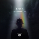 Light (Remixes) - EP/San Holo