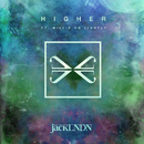 Higher feat.Millie Go Lightly/JackLNDN