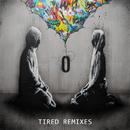 Tired (Remixes)/Alan Walker & Gavin James