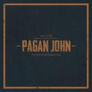 Ao Vivo no Auditório Ibirapuera/Pagan John