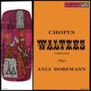 Ania Dorfmann Plays Chopin Waltzes/Ania Dorfmann