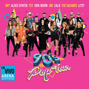 90's Pop Tour (En Vivo) (Deluxe Edition)/Various