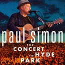 The Concert in Hyde Park/Paul Simon