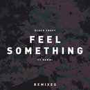 Feel Something (Remixes) feat.Remmi/Black Coast