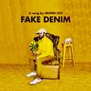 Fake Denim/Quinn XCII