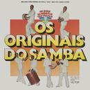 Os Bons Sambistas Vão Voltar/Os Originais Do Samba