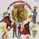 Aniversário do Tarzan/Os Originais Do Samba