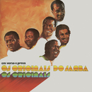 Em Verso e Prosa/Os Originais Do Samba