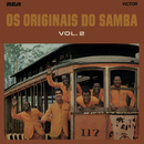 Os Originais do Samba, Vol. 2/Os Originais Do Samba