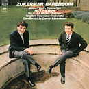 Mozart: Concerto No. 5 in A Major, K. 219 & Concerto No. 4 in D Major, K. 218 (Remastered)/Daniel Barenboim