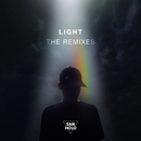 Light (Remixes)/San Holo